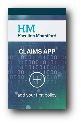 Hazelton Mountford innovate to support their customers with an app for insurance claims