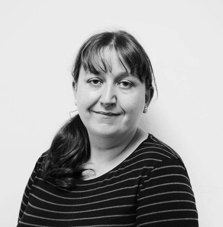 Sarah Jones - Hazelton Mountford Referencing